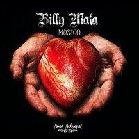 Billy Mata Musico — Amor Artesanal (2017)