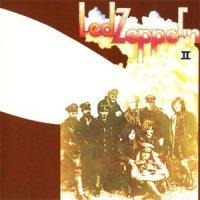 Led Zeppelin-Led Zeppelin II