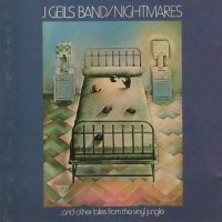 J.Geils Band-Nightmares...and Other Tales From the Vinyl Jungle