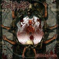 Death Reality — Bloodprints (2004)