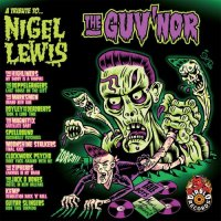 VA-The Guv\'nor (A Tribute To Nigel Lewis)