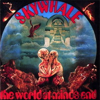 Skywhale-The World At Mind's End
