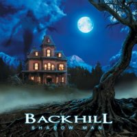 Backhill — Shadow Man (2015)