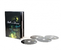 VA-Still In A Dream: A Story Of Shoegaze 1988-1995 ( 5 CD )