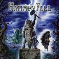 Hammerfall-(r)Evolution