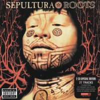 Sepultura-Roots (2CD / Re-Issue 2005)