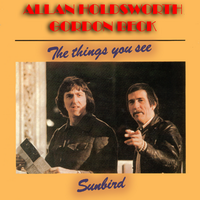 Allan Holdsworth — The Things You See — Sunbird (with Gordon Beck) (1979)