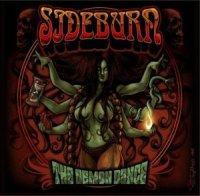 Sideburn-The Demon Dance