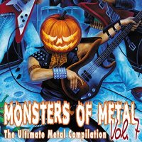 VA-Monsters Of Metal Vol. 7
