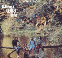 Wings — Wild Life (1971)  Lossless