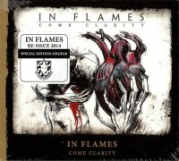 In Flames-Come Clarity (Rе-Issuе 2014)