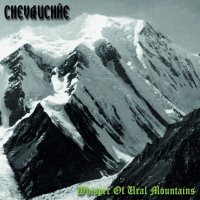 Chevauchée — Whisper Of Ural Mountains (2015)