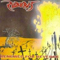 Reborn-Renewed For Revenge