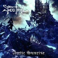 Spectral — Arctic Sunrise (2017)
