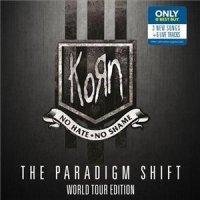 Korn-The Paradigm Shift [World Tour Edition]
