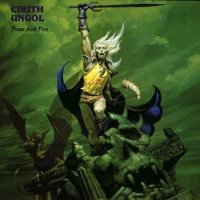 Cirith Ungol-Frost And Fire