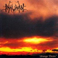 Inhuman-Strange Desire