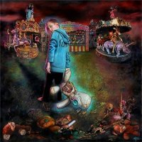Korn-The Serenity of Suffering [Deluxe Edition]