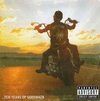 Godsmack-Good Times, Bad Times ... Ten Years Of Godsmack [Compilation]