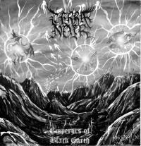 Terra Noir — Emperors of Black Earth (2002)