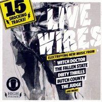 VA-Classic Rock Magazine #212: Live Wires