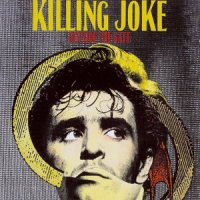 Killing Joke-Outside The Gate (2007 Expanded Remaster)