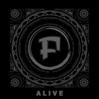 Front Band Romania-Alive