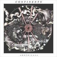 Continents — Reprisal (2015)