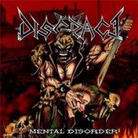 Disgrace-Mental Disorder