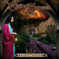 Rising Sunset — Equinox (2012)
