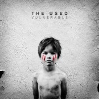 The Used — Vulnerable [Deluxe Edition] (2012)