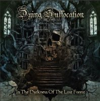 Dying Suffocation-In The Darkness Of The Lost Forest