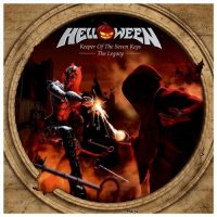 Helloween-Keeper Of The Seven Keys: The Legacy