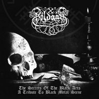 Holdaar-The Secrets Of The Black Arts - A Tribute To Black Metal Scene