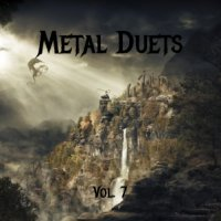 VA-Metal Duets Vol. 7 ( Compilation )