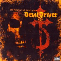 DevilDriver-The Fury Of Our Maker\'s Hand (Special Ed.)