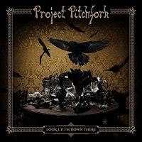 Project Pitchfork-Look Up, I\'m Down There (2CD)