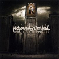 Heaven Shall Burn-Deaf to Our Prayers