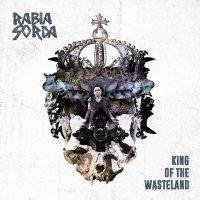 Rabia Sorda-King Of The Wasteland