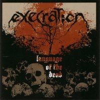 Execration — Language of the Dead (2007)