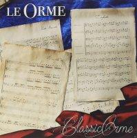 Le Orme — Classic Orme (2017)