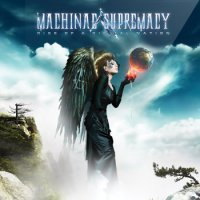 Machinae Supremacy-Rise Of A Digital Nation