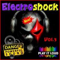 VA-Electroshock Vol. 03