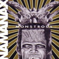 Namanax-Monstrous