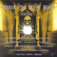 VA — Out of the Box Volume I (1997)