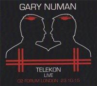 Gary Numan-Telekon Live