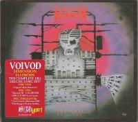 Voivod — Dimension Hatross (Reissue 2017) (1988)  Lossless