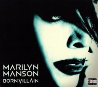 Marilyn Manson-Born Villain