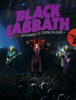 Black Sabbath-Live... Gathered In Their Masses
