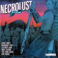 VA-Metal Hammer - Necrolust Vol. 4: A Cult Above